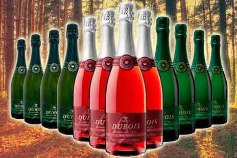 Global Deals - Sparkling Cava Mix - Save 60%