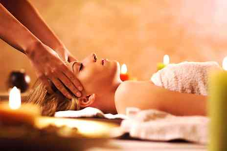 The Serene Beauty Rooms - Dermalogica Facial Plus Massage - Save 61%
