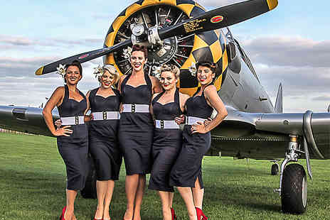 Stonegate - Tickets to The Sywell Classic: Pistons and Props - Save 0%