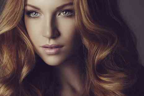 Lux Studio - Wash, Cut and Blow Dry - Save 43%
