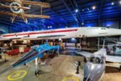Fleet Air Arm Museum - Entry  to Fleet Air Arm Museum for Two - Save 52%