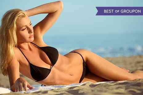 Perfection - One Session of Laser Lipolysis - Save 0%