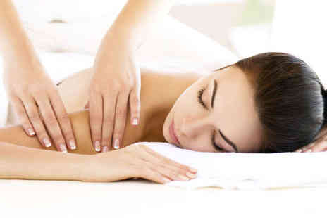 Ultra Skin & Body Clinic - Facial and Back Massage, Facial, Back Massage - Save 63%
