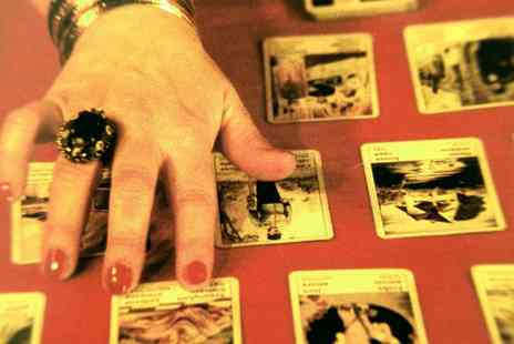 LHTTC - Email Tarot Reading - Save 53%