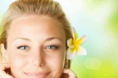 New Look Skincare Beauty Salon - Three Sessions of Crystal Clear Microdermabrasion - Save 68%
