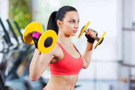 Fitness 4 Females - Gym Membership for One - Save 50%