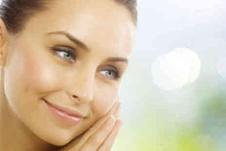 Pure K - 1 hour micro current skin treatment and radio frequency dermal heat treatment - Save 70%