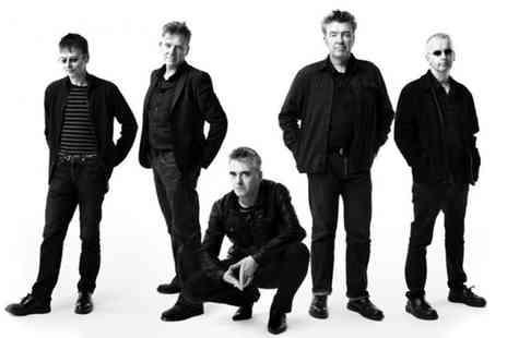 AGMP present the Undertones - The Undertones Concert on Friday  - Save 25%