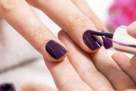 Nails by Michelle - Gel Polish for Fingers or Toes, Gel Polish for Fingers and Toes  - Save 52%