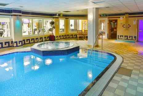 Best Western - One or Two Nights Stay For Two With Prosecco and Leisure Club Access  - Save 61%