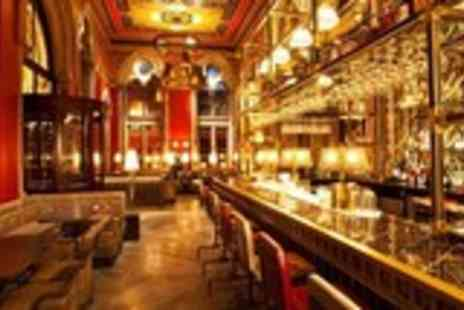 The Gilbert Scott - Spectacular Marcus Wareing Restaurant: Chefs Table - Save 0%