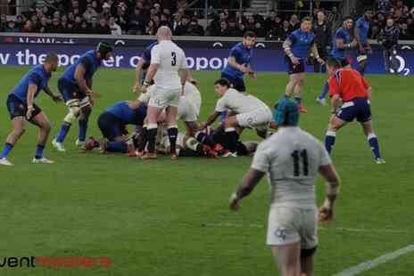 Eventmasters - England v France Club House  Package   - Save 0%