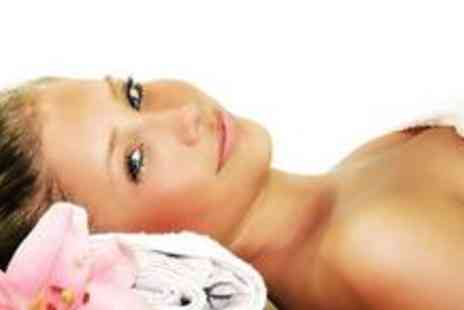 Inspire Hair & Beauty - Facial and full body massage - Save 73%