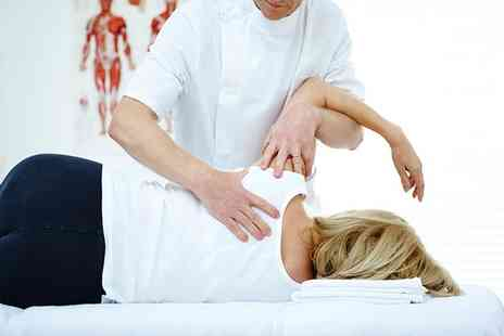 Bedford Chiropractic Clinic - Chiropractic Assessment Plus Treatments  - Save 80%