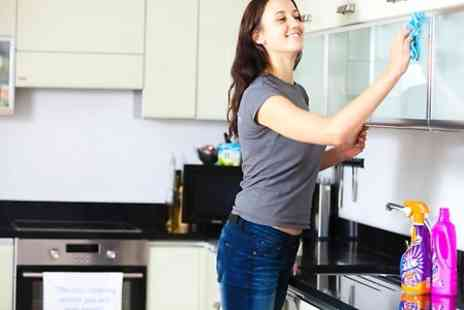 Housekeep - One Session of Cleaning Service - Save 40%