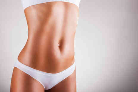 Astute Aesthetics - A Choice of Three Sessions of  Laser Lipo Treatment for One  - Save 84%