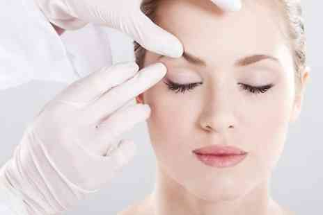 Anti Aging Studio - Beautytek Under Eye and Brow Treatment  - Save 71%