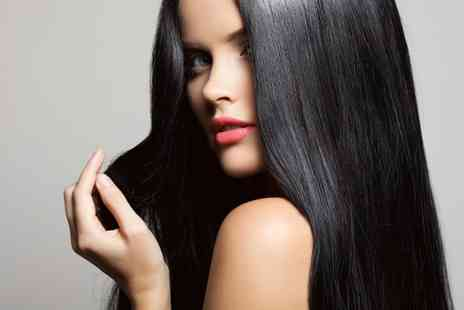 Freestyle Hair Design - Cut and Blow Dry With Head Massage and Conditioning Treatment  - Save 0%