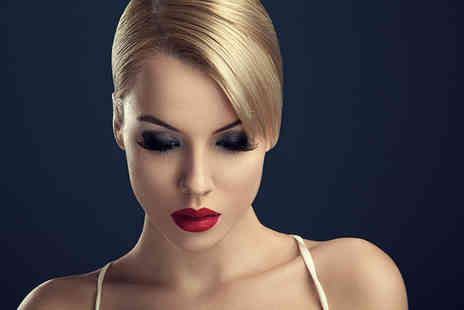 London Makeup Studio - Three hour makeup artistry course - Save 81%