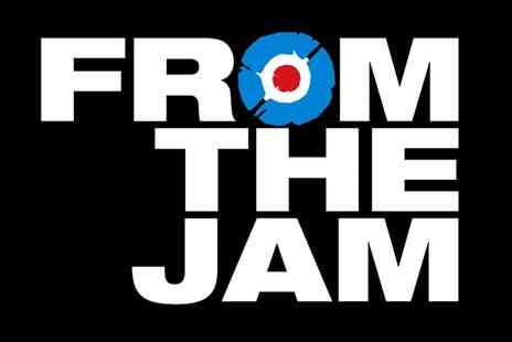 Alchemy Promotions - One Ticket to Bruce Foxtons From The Jam - Save 0%