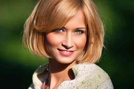 F.A.B Clinic & Hair  - Cut and Blow Dry with Optional Conditioning Colour, or Highlights  - Save 0%