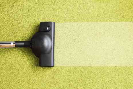 Perfect Cleaning Solutions - Carpet Cleaning in Two Rooms with Perfect Cleaning Solutions - Save 68%