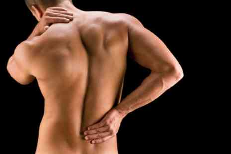 Shield Clinic - Spinal Package With Exam and Scans  - Save 0%