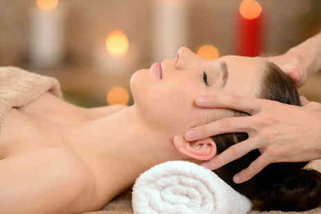 Navana Spa - Luxury massage package for two  - Save 62%