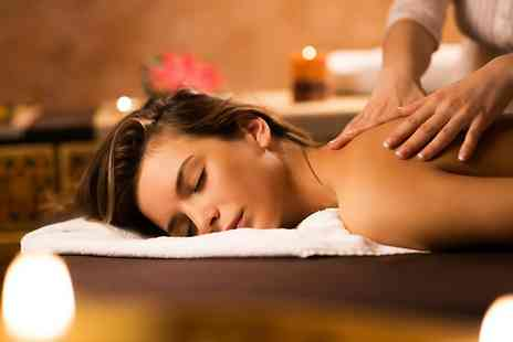 Inner Beauty - Swedish Massage with Access Bars Therapy  - Save 0%
