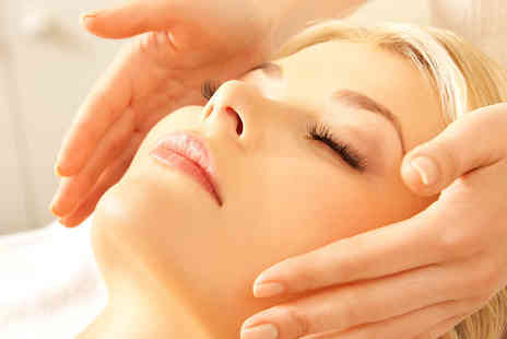 Pure Beauty - Oxygen Facial with Microdermabrasion and LED Light Therapy for One  - Save 53%