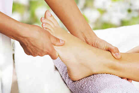 Drury Lane Clinic - 30 minute podiatry treatment & foot health check  - Save 48%