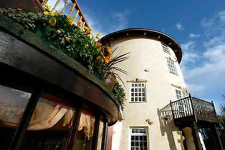 The Old Mill - One or Two Nights Stay For Two  - Save 0%