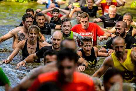 Judgement Day - Entry to Judgement Day  Obstacle Run For One - Save 40%