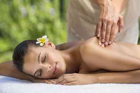 Pure Beauty - Full Body Swedish Massage  - Save 0%