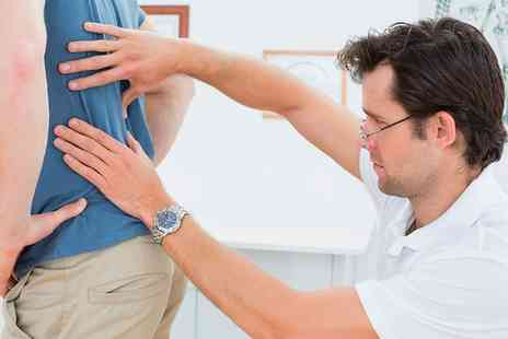Oakwell Health - Chiropractic Treatment and Consultation  - Save 67%