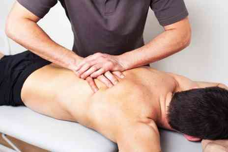 Inspired Health Chiropractic - Chiropractic Consultation With Results and Two Treatments - Save 83%