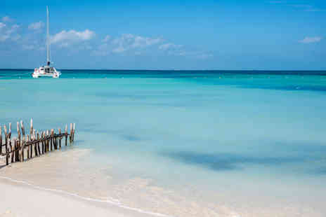 Holiday Desire - Seven Nights All Inclusive in Cancun with Flights - Save 27%