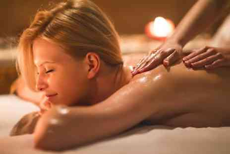 Holistic Therapy Centre - One Hour Swedish or Aromatherapy Full Body Massage - Save 46%