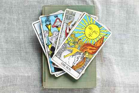 Daffodil Tarot -  Tarot Card Reading By Email  - Save 70%