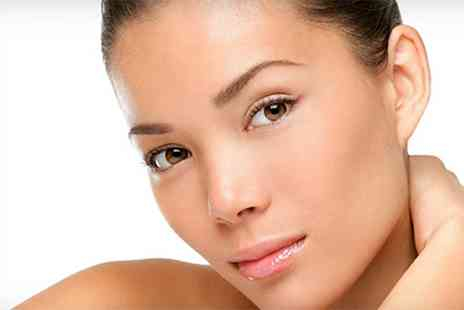 De Luca Beauty - CACI Facial  - Save 0%