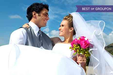 Village Hotel Warrington - Wedding Package For 50 Day and 100 Evening Guests - Save 71%