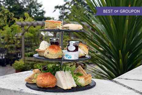 Tweedmill Shopping Outlet - Afternoon Tea For Two  - Save 0%