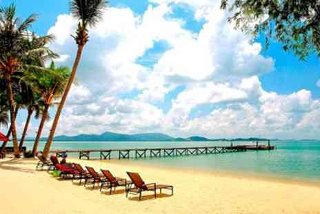 The Village Coconut Island - Three Night Island Stay near Phuket with Transfers  - Save 59%