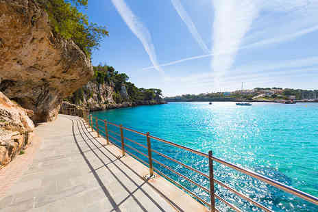 ClearSky Holidays - All inclusive Three or Five night Majorca spa break with flights  - Save 20%