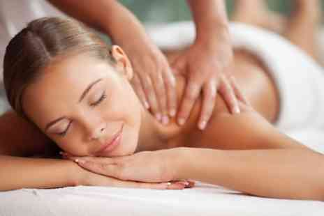 Radiance - Choice of 60 Minute Massage  - Save 0%