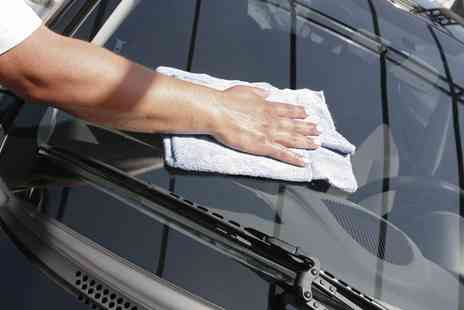 Easy Clean - Express, Silver or Gold Valet  - Save 50%