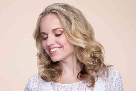Elenza Hair - Wash, Cut and Blow Dry With Optional Conditioning Treatment  - Save 38%
