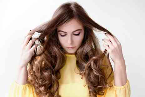 Vintage Rock Hair - A Choice of Hair Treatments - Save 64%