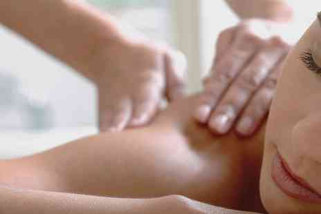 NG TOTAL HEALTH - 30 Minute Swedish or Sports Massage  - Save 0%