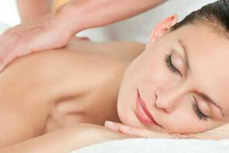Bodizone - A pampering 75 minute package for one - Save 50%